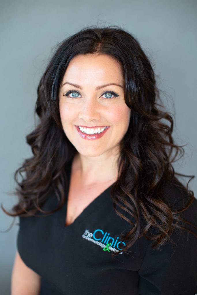 Christy Cameron, CoolSculpting Specialist, Certified Dermatology Technician