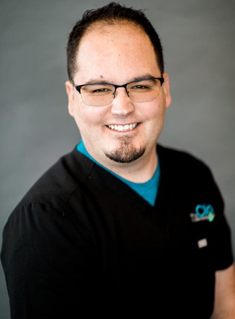 Nick Perez, Certified Dermatology Technician, Certified Clinical Medical Assistant