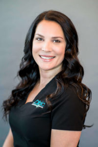 Christa Levario at The Clinic for Dermatology & Wellness
