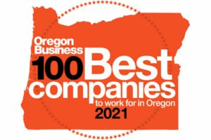 100 Best Companies in Oregon